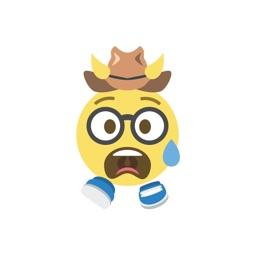 Emoji Mashup