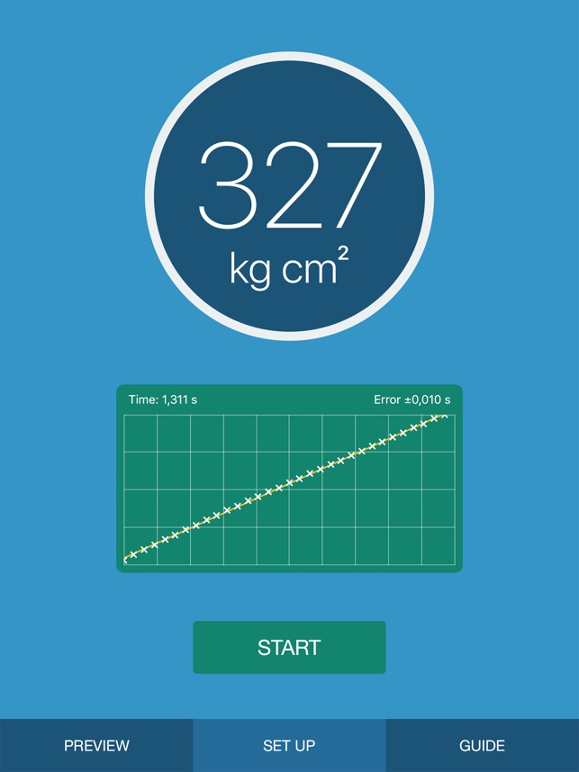 Swingtool Swing Weight On The App Store