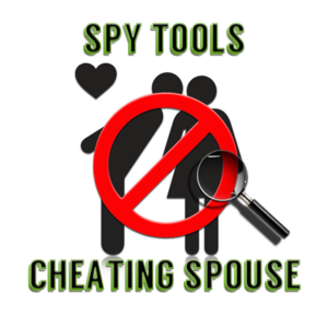 Catch Your Cheating Spouse: Spy Tools & Info Kit app