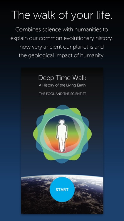 Deep Time Walk - Earth History screenshot-4