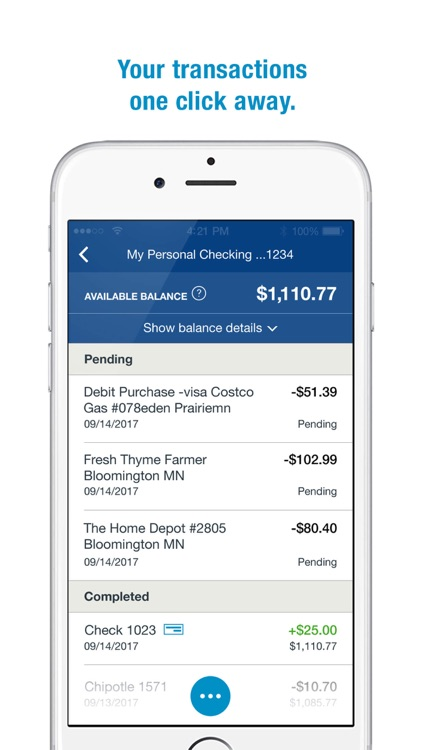 U.S. Bank screenshot-4