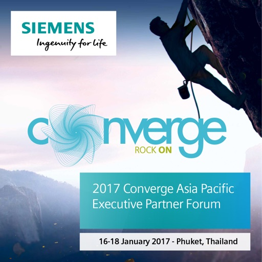 Converge 2017 Asia Pacific EPF