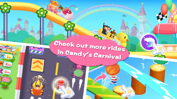 Candy's Carnival screenshot-4
