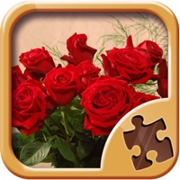Codes for Roses Puzzle Games - Photo Picture Jigsaw Puzzles Hack