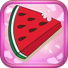 Fruits Splash Coloring Book for Kids Painting Game icon