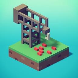 Creative Game: Building & Exploration Craft