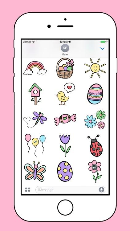 Easter Garden screenshot-3