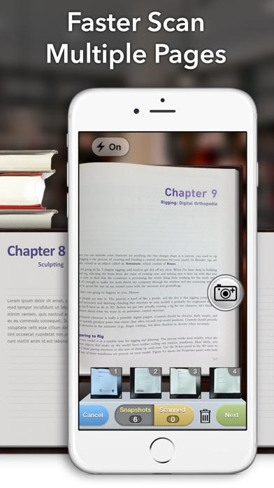 Faster Scan+ - PDF do... screenshot1