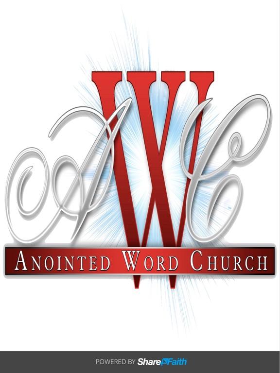 Anointed Word Church-Tampa Bay-ipad-0