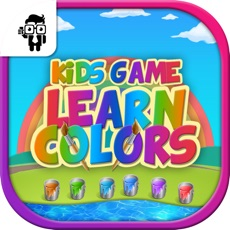 Activities of Kids Game Learn Colors