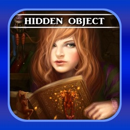 Hidden Objects: The Haunted Illusions