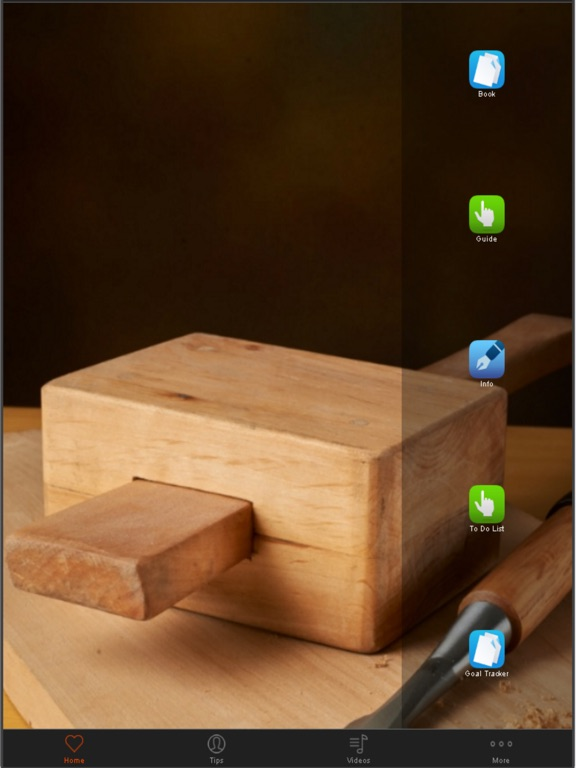 Screenshot #1 for Woodworking Basics for Beginners ...