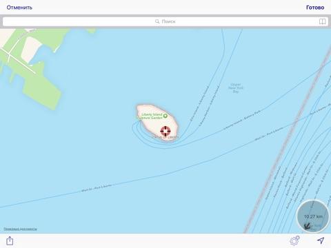 Ориентирование Компас / Карта Скриншоты8