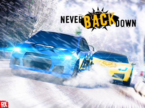 Extreme Asphalt : Car Racing screenshot 8