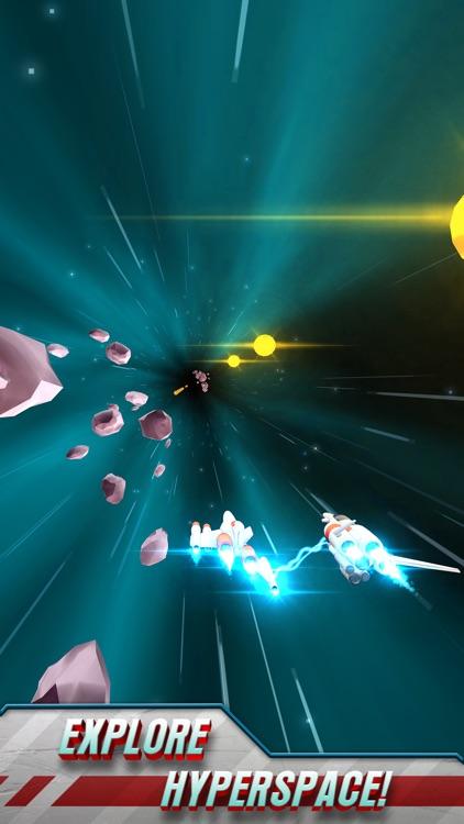 Galaga Wars screenshot-3