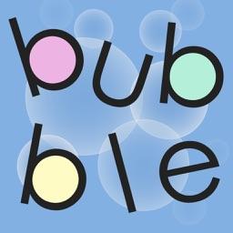 HappyBubble(Soap Bubble)