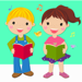 Learning English World for babies