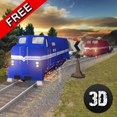 Activities of Train Driving Multiplayer Simulator 3D