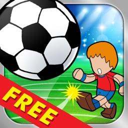 Let's Foosball Free - Table Football