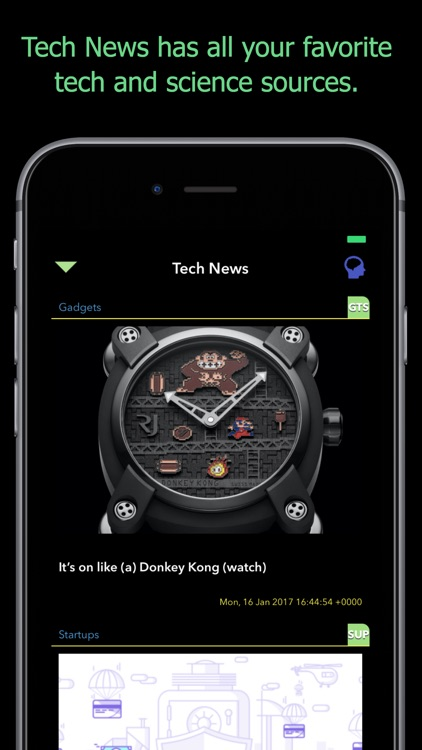 New Tech Daily - Latest Tech Related News RSS Feed