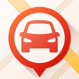 Car Location Finder GOLD Apple Watch App