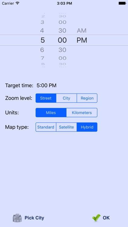 iFOS Free screenshot-3
