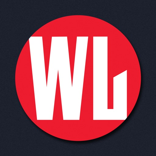 WhiteLine Magazine icon