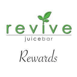 Revive Juice Bar Rewards