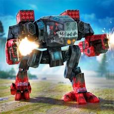 Activities of Robot Fantasy: Future Wars