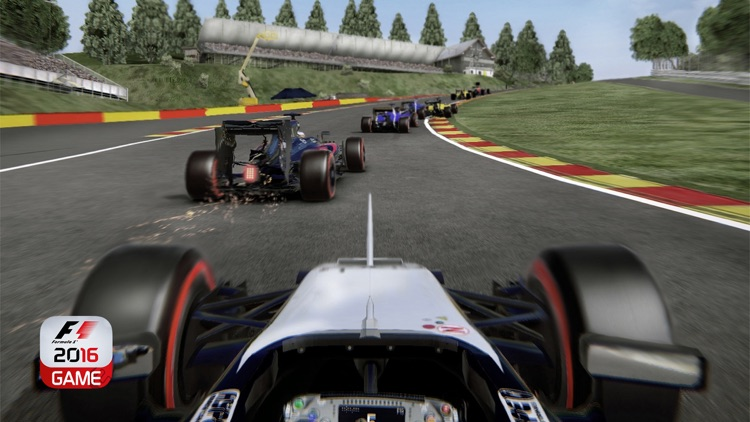 F1 2016 screenshot-4