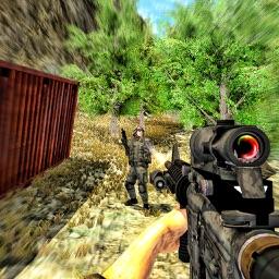 Assault Fury Modern Battle FPS