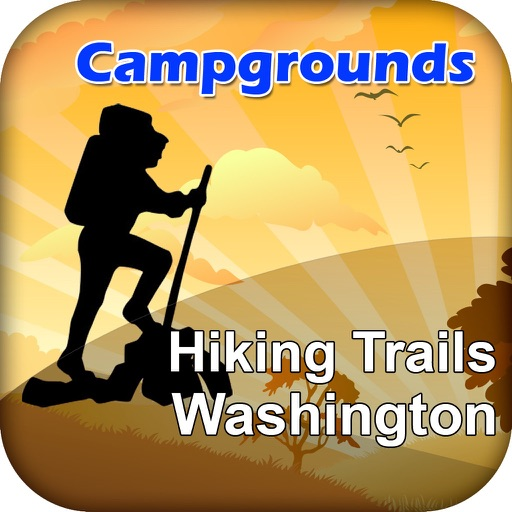 Washington State Campgrounds & Hiking Trails