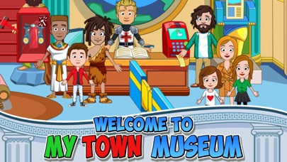 My Town : Museum
