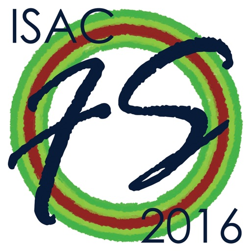 2016 ISAC Fall School