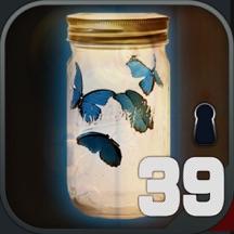 蝶影重重39 - 史上最难的解密游戏