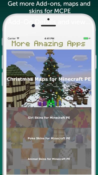 Bikini Bob Map for Minecraft PE - MCPE screenshot four