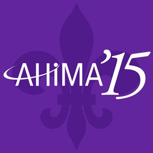 AHIMACon15