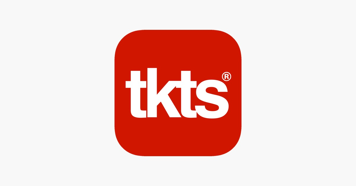 Tkts App For Iphone