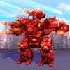 スチール ロボット ウォーズ : メッシュ 戦闘 戦い 機械 - iPhoneアプリ