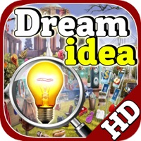 Codes for Free Hidden Objects:Dream Idea Hidden Object Hack
