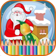 Activities of WOW! Christmas Coloring pages for kids & Adult