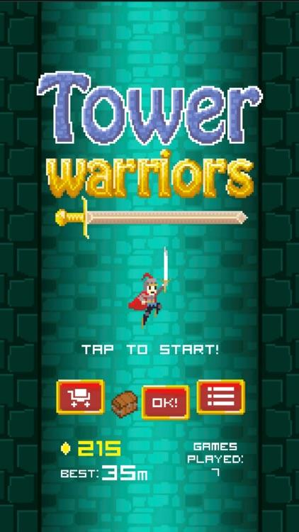 Tower Warriors