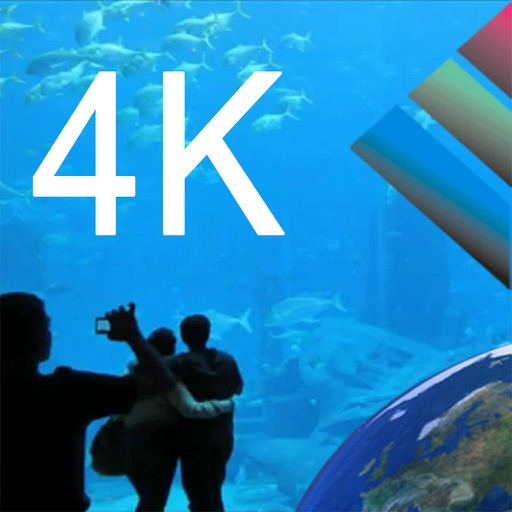 Aquarium Videos 4K