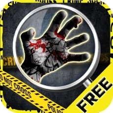 Activities of Free Hidden Object Games : Mystery Crime Case