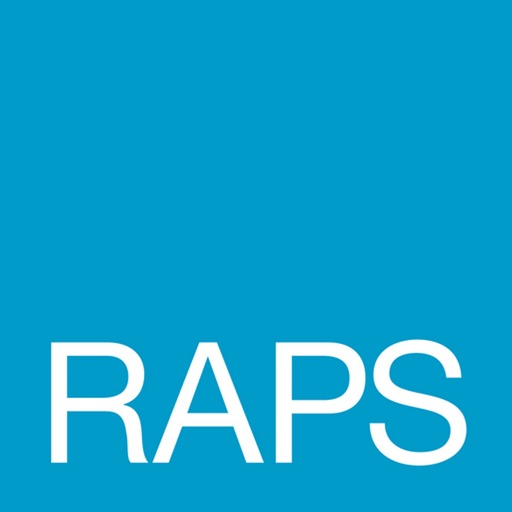 RAPS Regulatory Events