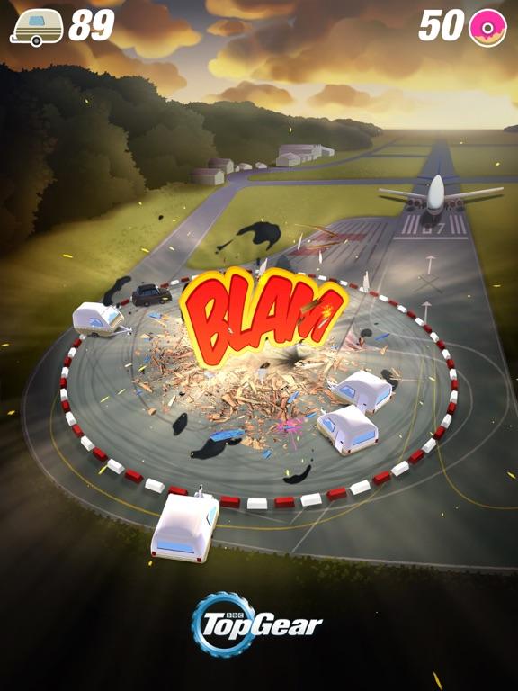 Top Gear: Donut Dash screenshot 6