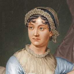What Would Jane Austen Say?