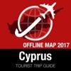 塞浦路斯 旅游指南+离线地图