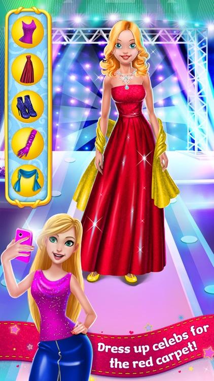 Design It Girl! - Crazy Fashion Salon