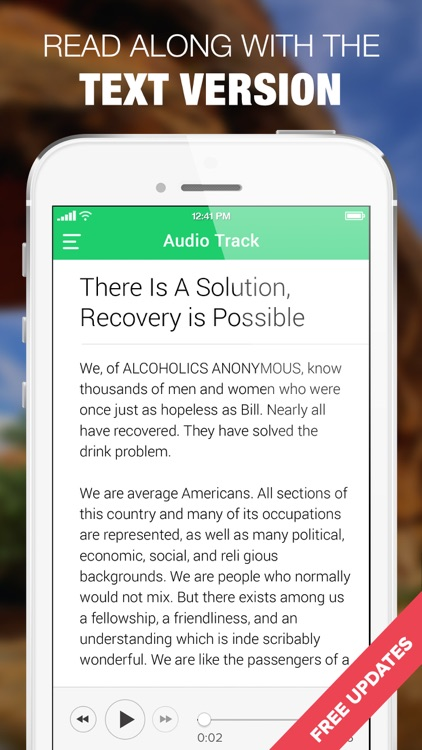 Recovery from Drug Addiction, Alcohol, Sex & More screenshot-4